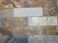 אבן ציפחה בגוונים