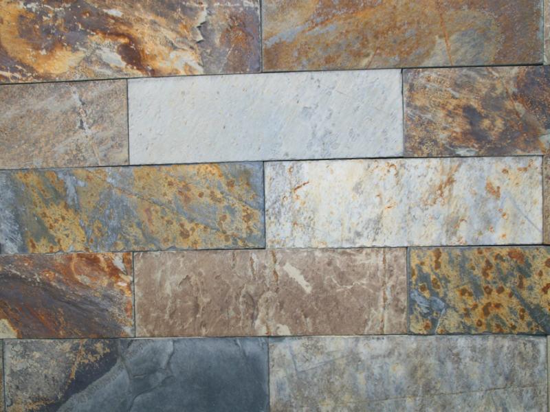 נפלאות אבן צפחה לחיפוי קירות | אבן אל בר VZ-54
