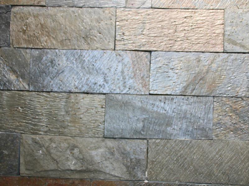 מעולה אבן צפחה לחיפוי קירות | אבן אל בר EG-93