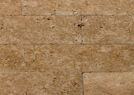 אבן בגוון מוקה