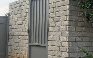 בריק רטרו שאטו פלאטין - חיפוי בריקים קירות חיצוניים